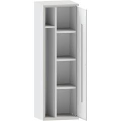 Шкаф для уборочного инвентаря (хозяйственного)