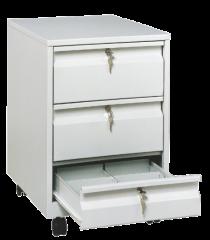 Шкаф картотечный ТК 3