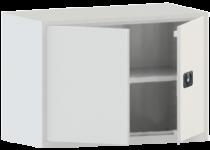Шкаф металлический АБШ 2