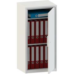 Шкаф металлический офисный МШЛ 90