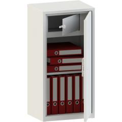 Шкаф металлический офисный МШЛ 90Т
