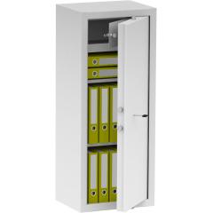Шкаф металлический усиленный МШ 110Т