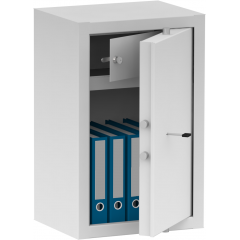 Шкаф металлический усиленный МШ 70Т