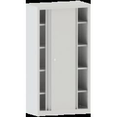 Шкафы металлические БШ 2К/400