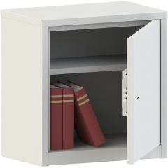 Шкаф металлический офисный МШЛ 45