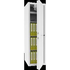 Шкаф металлический усиленный МШ 150/Т