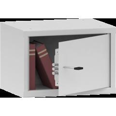 Шкаф металлический усиленный МШ 22